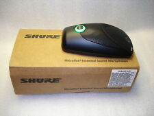Shure MX690 Wireless Audio Boundary Mic Transmitter AA Battery Power New Op. Box