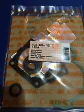 Stihl MS660 066 Chainsaw OEM Gasket Set 1122-007-1053 new