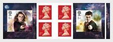 Great Britain 2018 Harry Potter postzegels postzegelboekje voorverkoop POSTFRIS