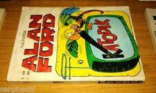 ALAN FORD # 120 - MAX BUNKER - 1979 -  - EDITORIALE CORNO