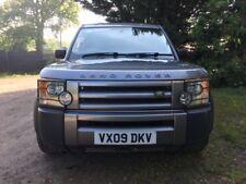 Land Rover Discovery 4 2.7 Td V6 XS Panel Van (NON RUNNER)