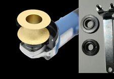 V50 2 Full Bullnose Diamond Router Bit 2 Piece For Granite Concrete Glass Stone