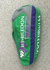 Prince Wimbledon Tennis Bag