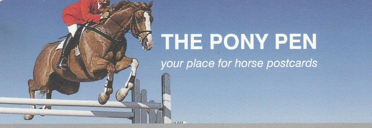 The Pony Pen