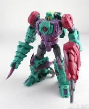 New Transformers TFC Toys Poseidon P-002 Cyberjaw Overbite Piranacon In Stock