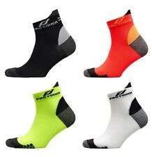 Unisex Pro Touch Single Pack Cushioned Ankle Running Socks Sizes from 3.5 to 12