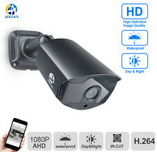JOOAN 1080P 2MP AHD Analog CCTV Camera In/outdoor Home IR Security Surveillance