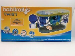 Habitrail Twist | Hamster Cage | Habitat  (PET23)