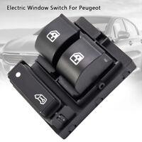 Pour FIAT PEUGEOT Citroën 3 Doblo 2 Boxer Commande leve vitre interrupteur ME