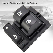 Electric Window Switch Button Front Right for Peugeot Boxer Citroën Relay wniu