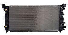 New Radiator FOR 2014 2015 GMC Sierra 1500 5.3L 6.2L V8