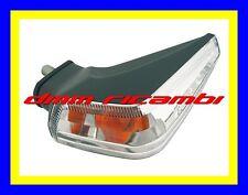 Freccia SUZUKI GSR 600 06>10 posteriore sinistra SX trasparente non originale