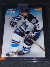 04-05 Sidney Crosby RC 20/50 (* Very Rare PRE-Rookie *) Rising Star