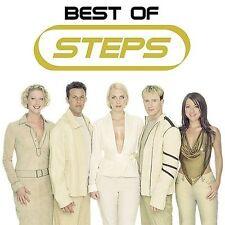 NEW Best Of Steps (Audio CD)