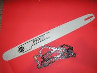 """Stihl 3614-63PMX Lo Pro Ripping Chain GB 42/"""" Lo Pro Bar 3//8 Picco .050 137 D//L"""