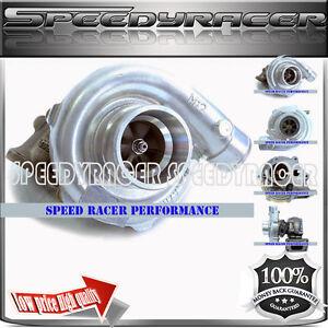 T3/T4 T04E Turbo A/R .63 Compress wheel turbocharger for Nissan Mitsubishi