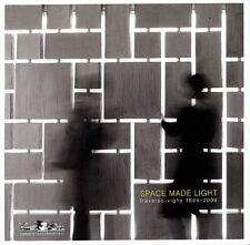 Space Made Light. Traverso-Vighy. 1994-2009 - [Umberto Allemandi]