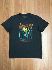 """New!! Wu-Tang Clan """"Live At The Fever II"""" The Bronx  Shirt - Size M"""