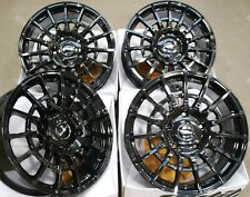 "18"" B T Sport  Alloy Wheels Fits Ford Transit Custom Tourneo Rated 1000kg 5X160"