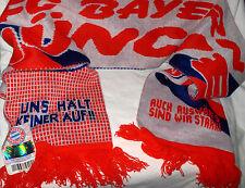 FC Bayern München - Schal Auswärts The Champions,Neu,Lizenz,Rarität