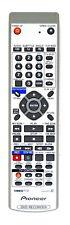 ORIGINALE Pioneer VXX2883 DVD Registratore Remoto Per DVR-3100