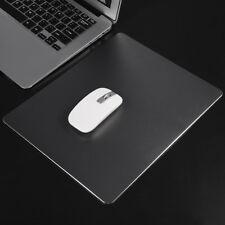 Gray Aluminium Alloy Mouse Pad For Apple Mac MacMini MacBook iMac