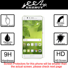 Real Tempered Glass Film Screen Protector Cover For Huawei P10 Plus