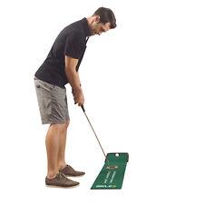Sklz Accelerator Pro Compact Putting Practice Training Golf Mat