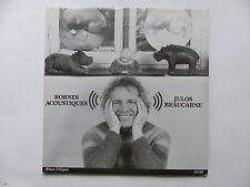 JULOS BEAUCARNE Bornes acoustiques 67/88  FDD2 1054