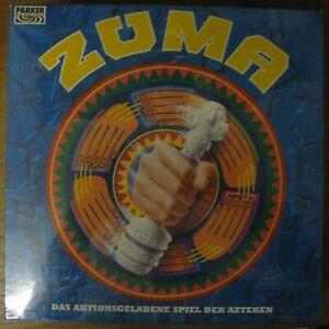 ZUMA +++ PARKER +++ NEU +++ 1992 +++ OVP