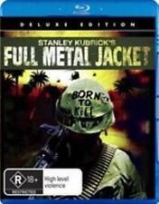 FULL METAL JACKET : NEW Blu-Ray