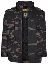John Doe Kamikaze field jacket camo  size XXL
