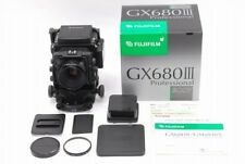 【NEW in BOX】 Fujifilm GX680III Medium Format + Bonus 135mm Lens From Japan #1728