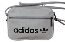 Adidas Mini Airl Vint Borsa Unisex - adulto Bianco Taglia unica