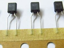 10 Stück - ICP-N25 - ROHM Circuit Protector , Fuse - TO92-2 N25 - 10pcs