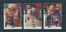 Nederland - 1994 - NVPH 1608-10 - Postfris - HI190