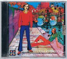 CLAUDIO BAGLIONI  QUESTO PICCOLO GRANDE AMORE CD SIGILLATO!!!