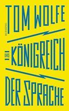 Bücher über Gesellschaft & Politik als gebundene Ausgabe Tom-Wolfe
