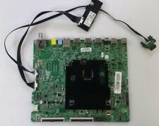 SAMSUNG UN65KU7000 FXZA MAIN BOARD BN94-10782A BN97-10972A with wi-fi and switch