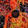 "WHITE ASS S/T KIZMIAZ RECORDS LP VINYLE NEUF NEW VINYL 12"""
