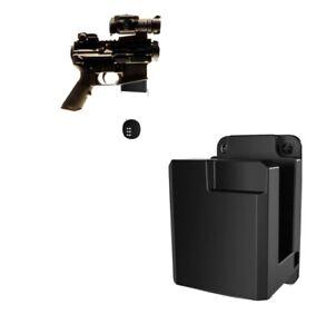 AR. wall mount. W/lock