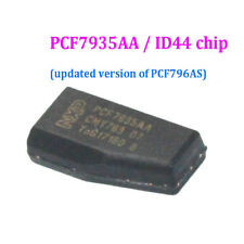 PCF7935 PCF7935AS Transponder Chip PCF7935AA Chip ID44 chip for BMW