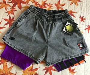 Brand New Old Stock Andre Agassi Nike Challenge Court Shorts
