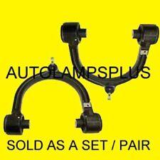 Mercedes Upper Control Arm FRONT S430 S500 4MATIC 03 04 05 06 PAIR NEW