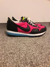 Nike Pink/navy Trainers 5 Excellent Condition
