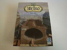 Metro Paris,1898