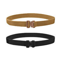 """Propper 1.5"""" Double Layer Nylon Rapid Release Buckle Tactical Army Belt"""