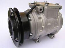PAJERO NJ-NL 3.0L & 3.5L V6 PETROL    8/1993 - 2000 air conditioning Compressor