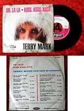 Single Terry Mark: Oh La La (Vogue DV 14319) D 1965
