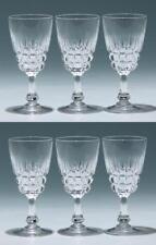 6 Cristal d`Arques Kelchgläser POMPADOUR 13,5 cm      # 92841z